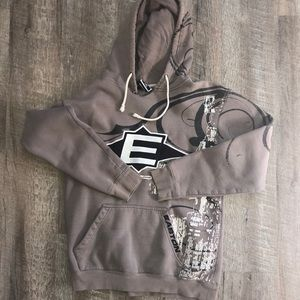 Youth XL hoodie